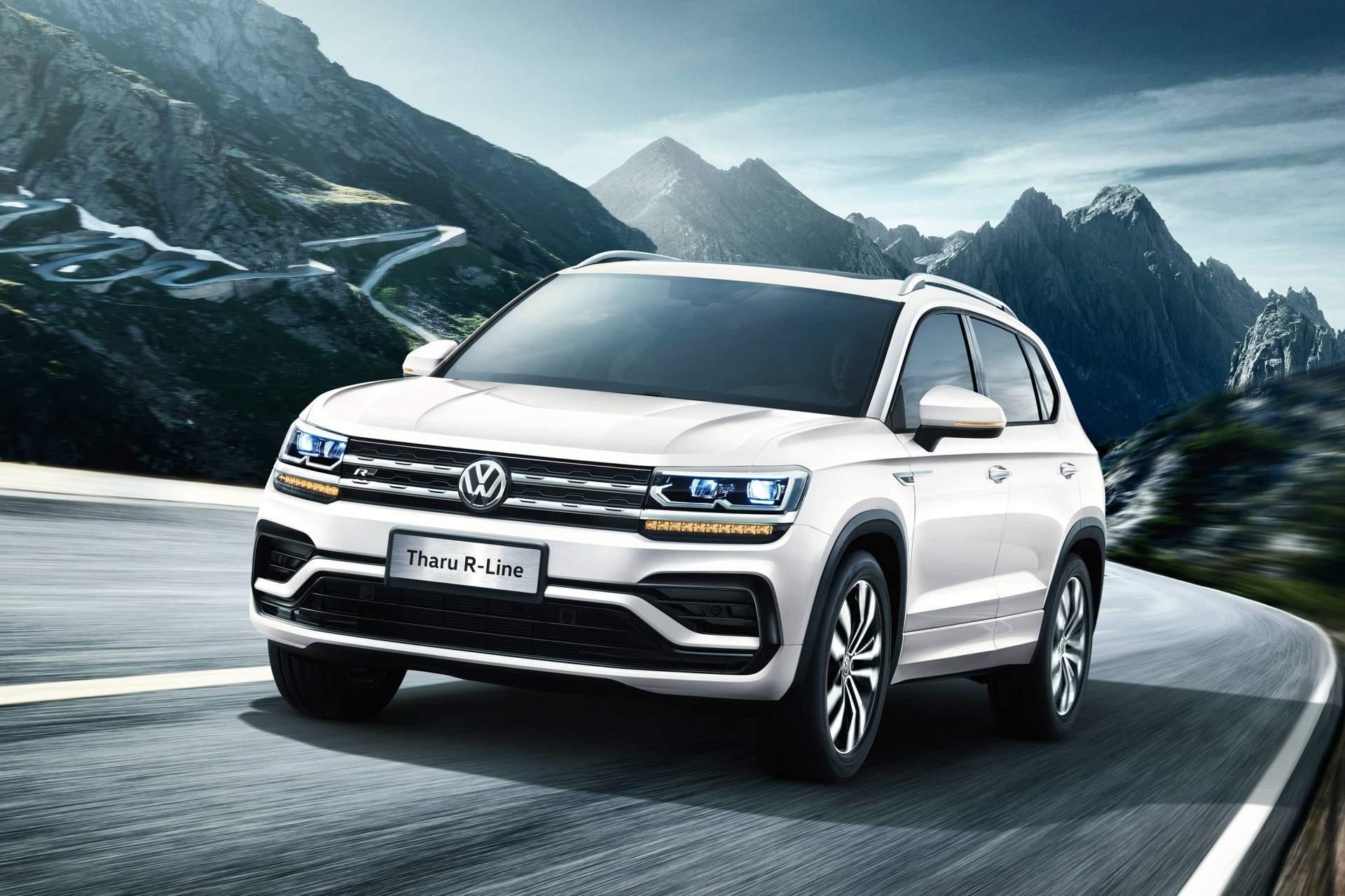 Volkswagen Tarek (2)