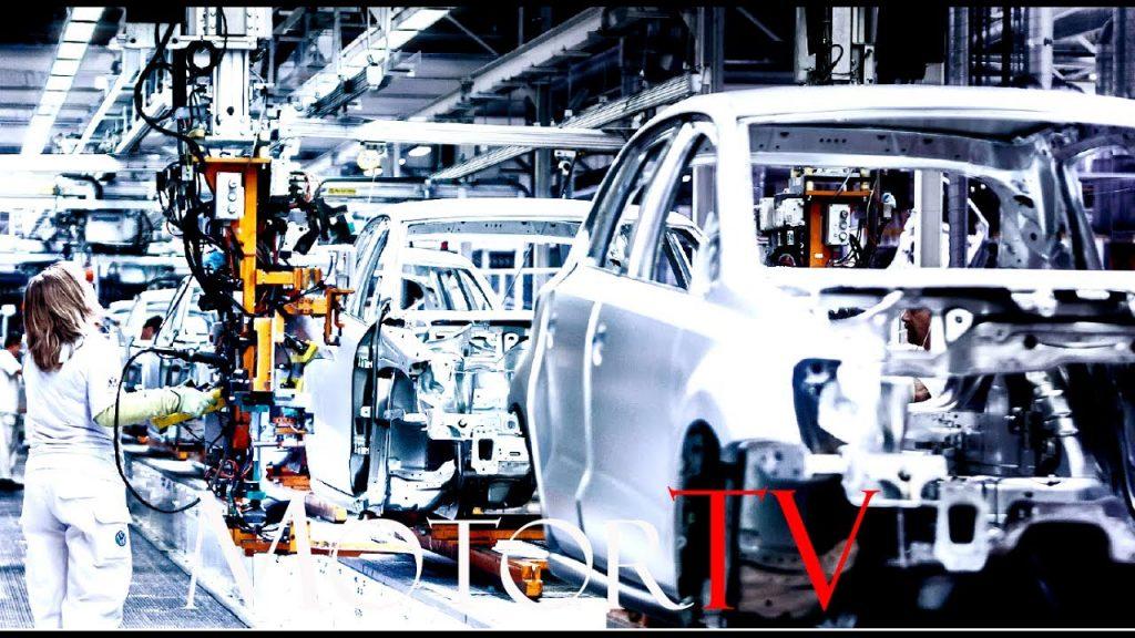Volkswagen uzina Romania
