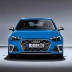 Noul Audi A4 facelift – Informații și fotografii oficiale