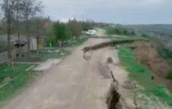 Canalul Dunăre-Marea Neagră, în pericol