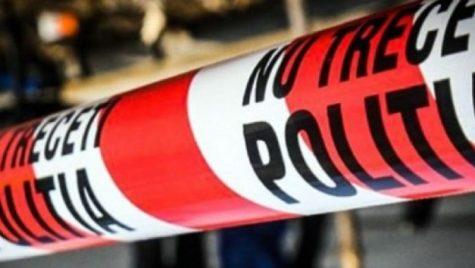 Accident cumplit în Italia. Cinci români au căzut cu mașina într-un râu