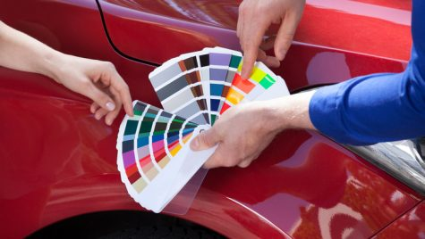 Care sunt culorile preferate de români când cumpără o mașină?