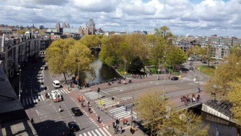Grevă în toată Olanda, astăzi, în transportul public. Ce trebuie să știe românii care tranzitează țara