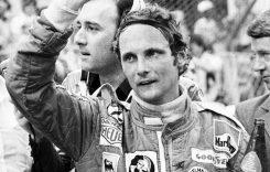 Mii de oameni și-au luat adio de la Niki Lauda. Triplul campion mondial, condus pe ultimul drum