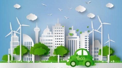 Mii de bucureșteni primesc un eco-voucher pentru o mașină nouă