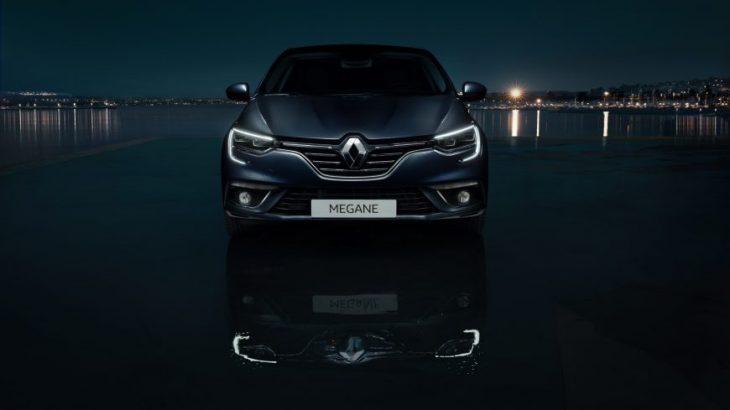 Apare un nou motor diesel în gama Renault Megane