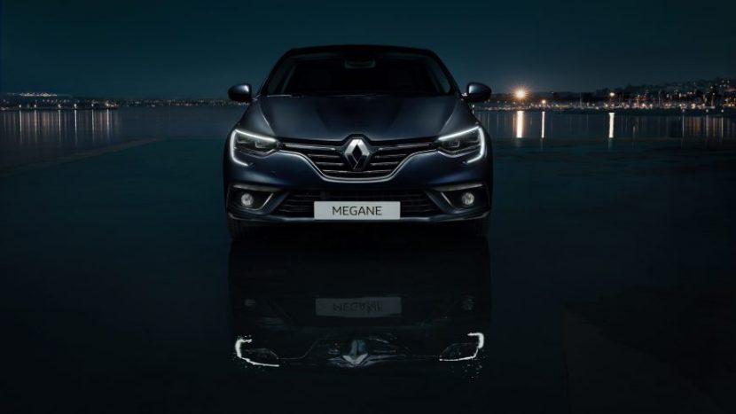 Renault Megane dCi 150