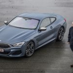 test BMW M850i xDrive