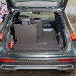 test drive Seat Tarraco 2.0 TDI 190 CP DSG7 4Drive