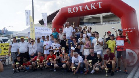 INTERNATIONAL AUTOTEST CHALLENGE 2019 ETAPA 2 – CUPA SHOPPING CITY RÂMNICU VÂLCEA