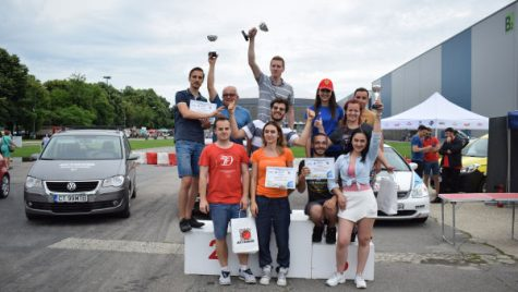 International Autotest Challenge 2019 – Cupa Romexpo