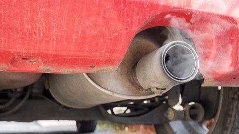 Cele mai poluante mașini sunt construite de….