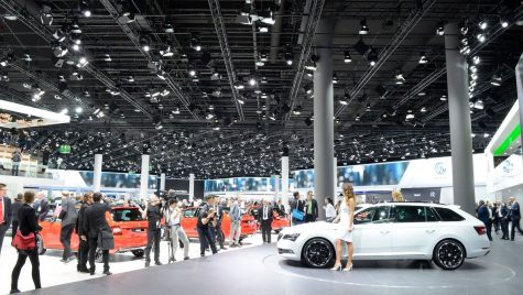 Lovitură pentru Salonul Auto de la Frankfurt – Lista absenților e tot mai lungă