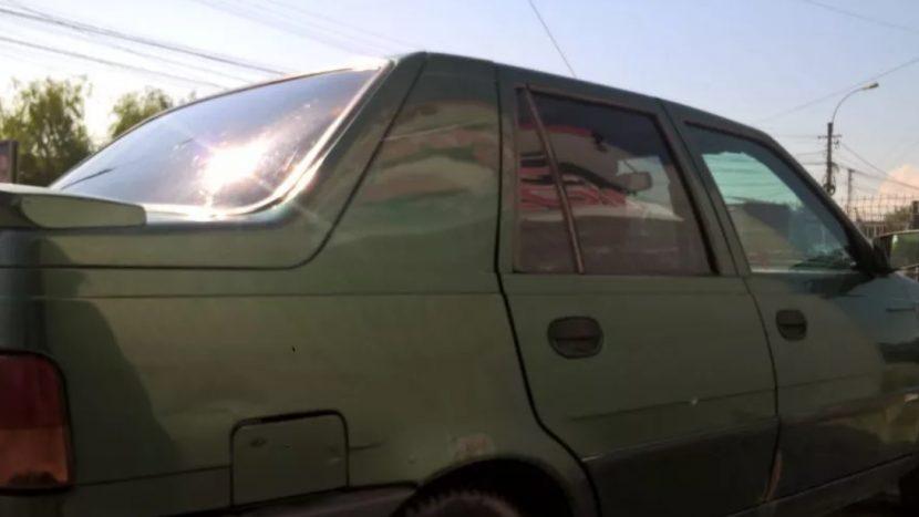 Anunt cea mai ieftină Dacia