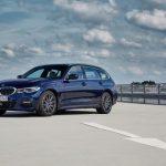 BMW Seria 3 Touring (1)