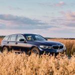 BMW Seria 3 Touring (7)