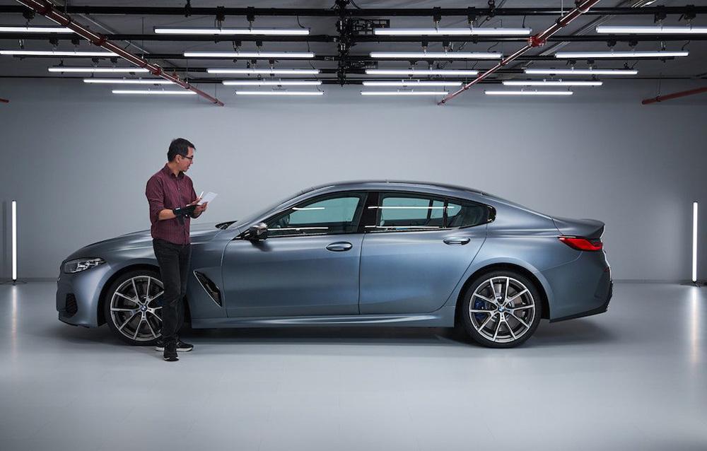 BMW Seria 8 Gran Coupe (3)