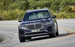 Test drive BMW X7 xDrive M40i