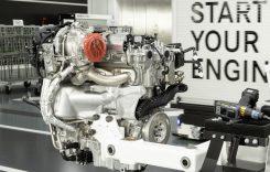 Cel mai puternic motor cu patru cilindri din istorie. Ce mașină îl va primi?