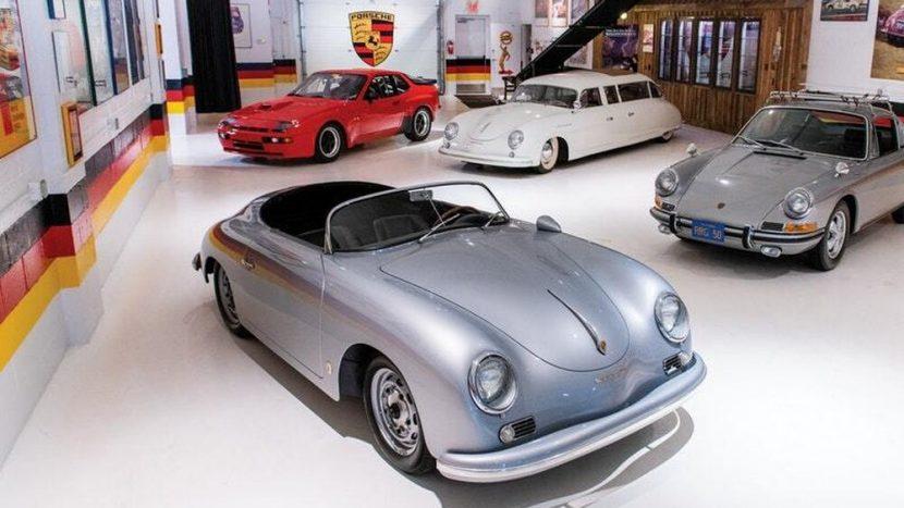 Colecție Porsche (1)