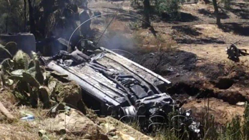 Jose Antonio Reyes accident (3)