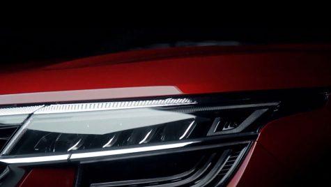 Noul SUV Kia Seltos apare în primul teaser video