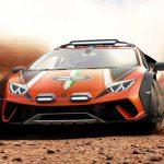 Lamborghini Huracan Sterrato (19)