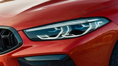 Noile BMW M8 Coupé şi BMW M8 Cabrio – Informații și fotografii oficiale