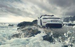 Noile Porsche 718 Spyder și 718 Cayman GT4 – Informații și fotografii oficiale