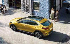 Un nou SUV Kia e pe drum. Cum va arăta și când va ajunge în showroom?