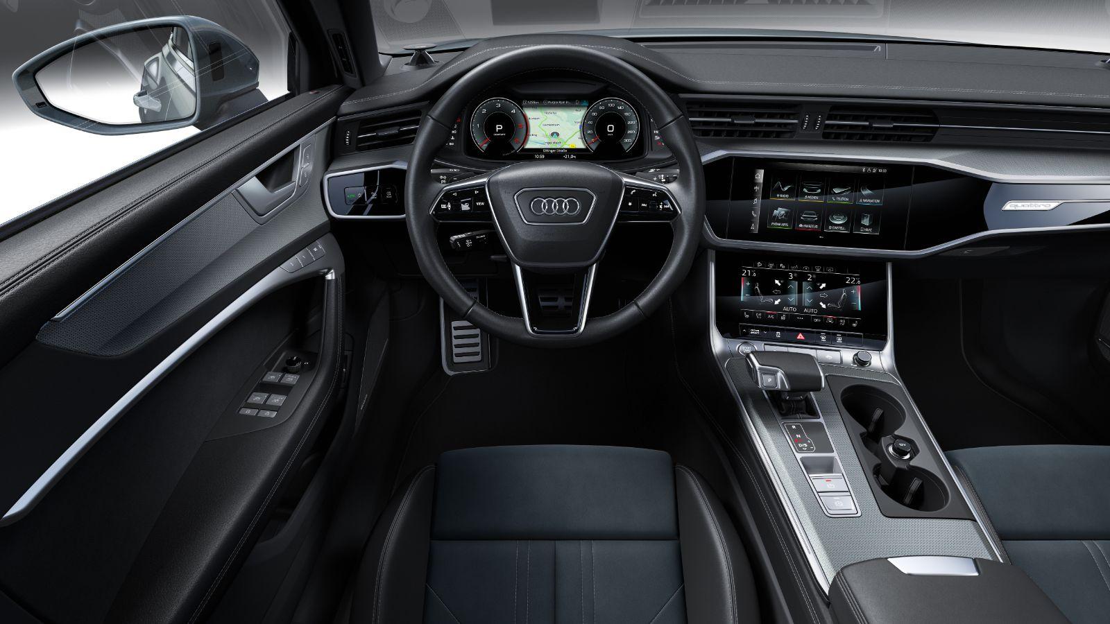 Noul Audi A6 Allroad (1)
