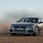 Noul Audi A6 Allroad – Informații și fotografii oficiale