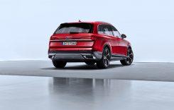 Noul Audi Q7 – Informații și fotografii oficiale
