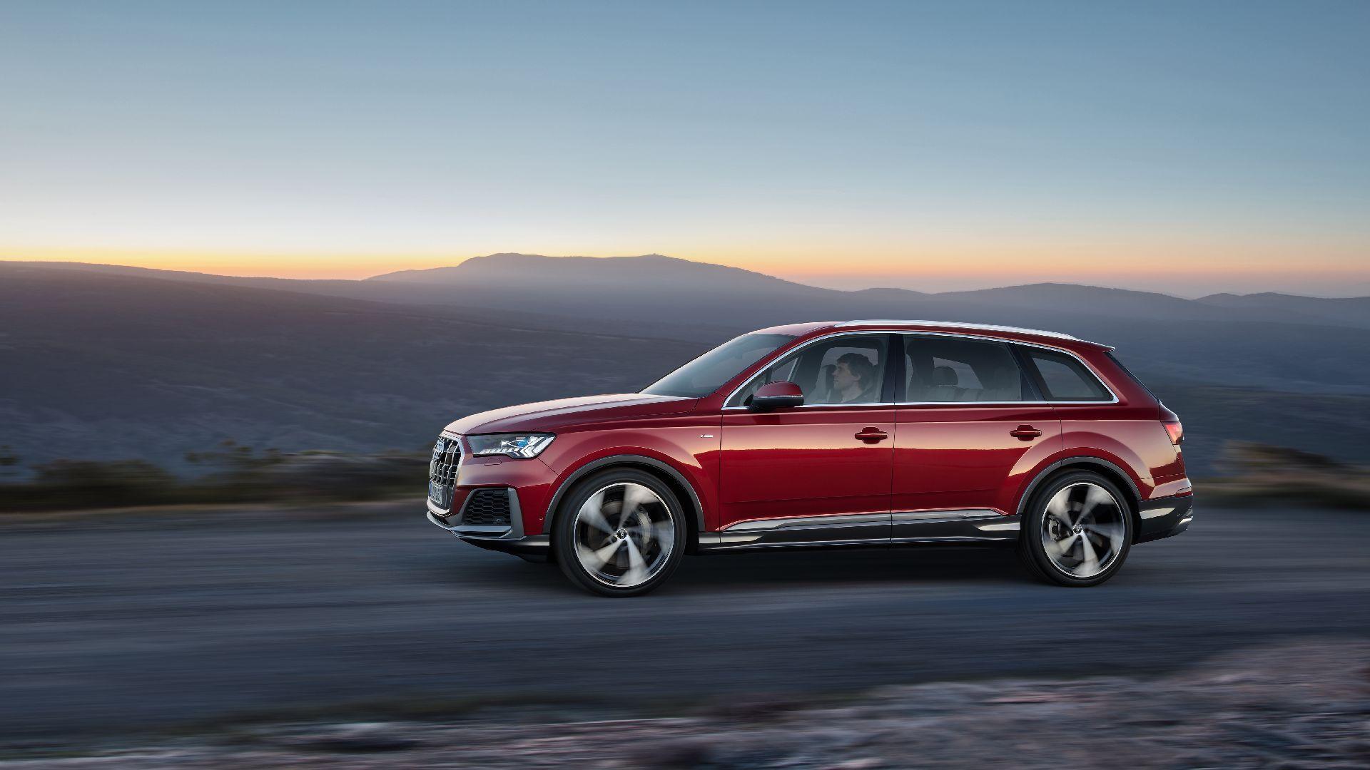 Noul Audi Q7 (5)