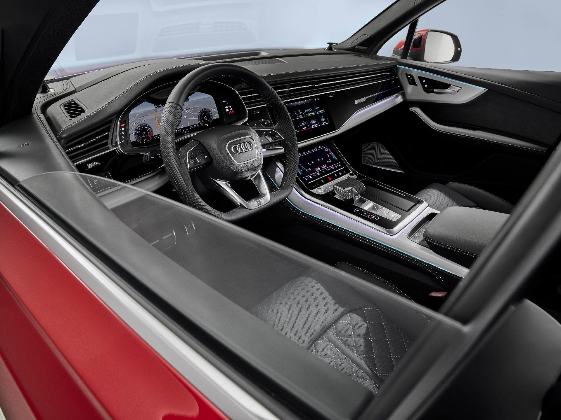 Noul Audi Q7 (7)