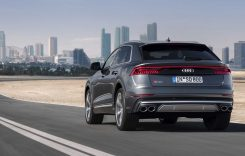 Noul Audi SQ8 – Informații și fotografii oficiale