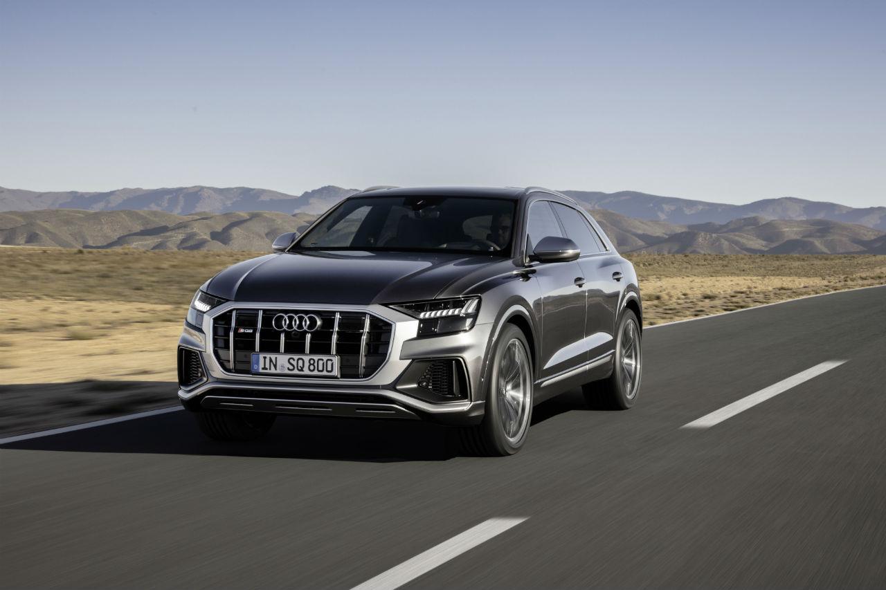 Noul Audi SQ8 (2)