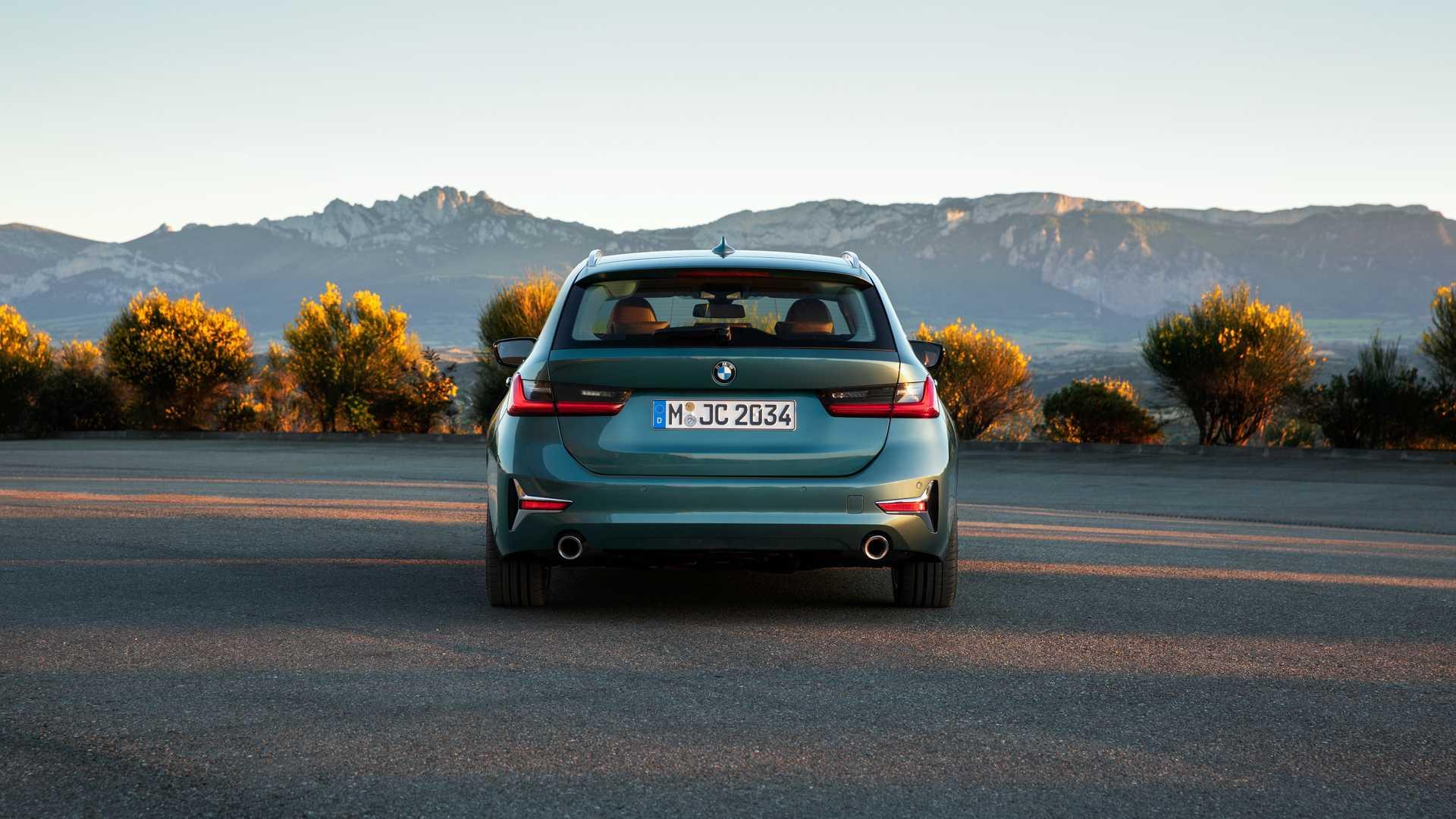 Noul BMW Seria 3 Touring (13)