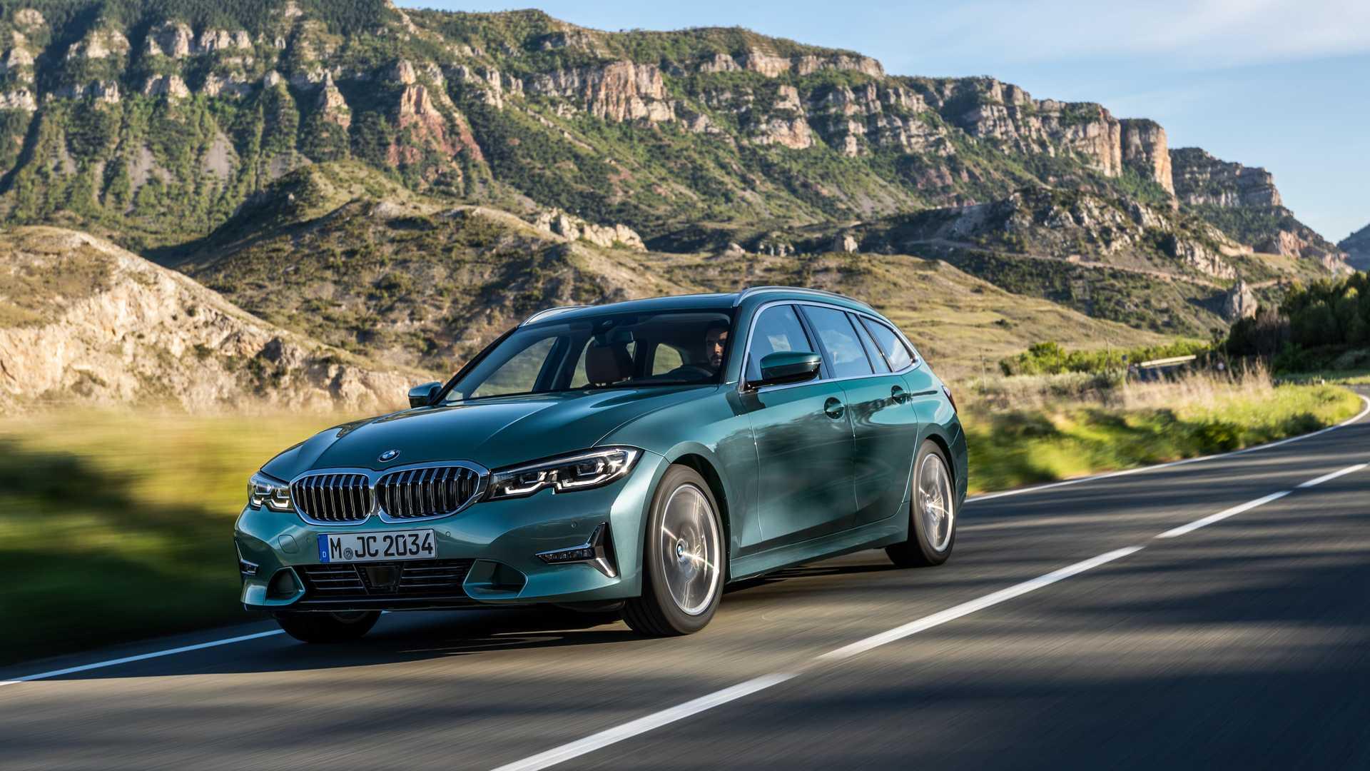 Noul BMW Seria 3 Touring (14)