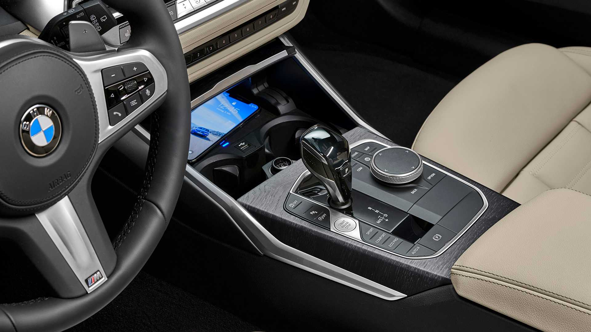 Noul BMW Seria 3 Touring (2)