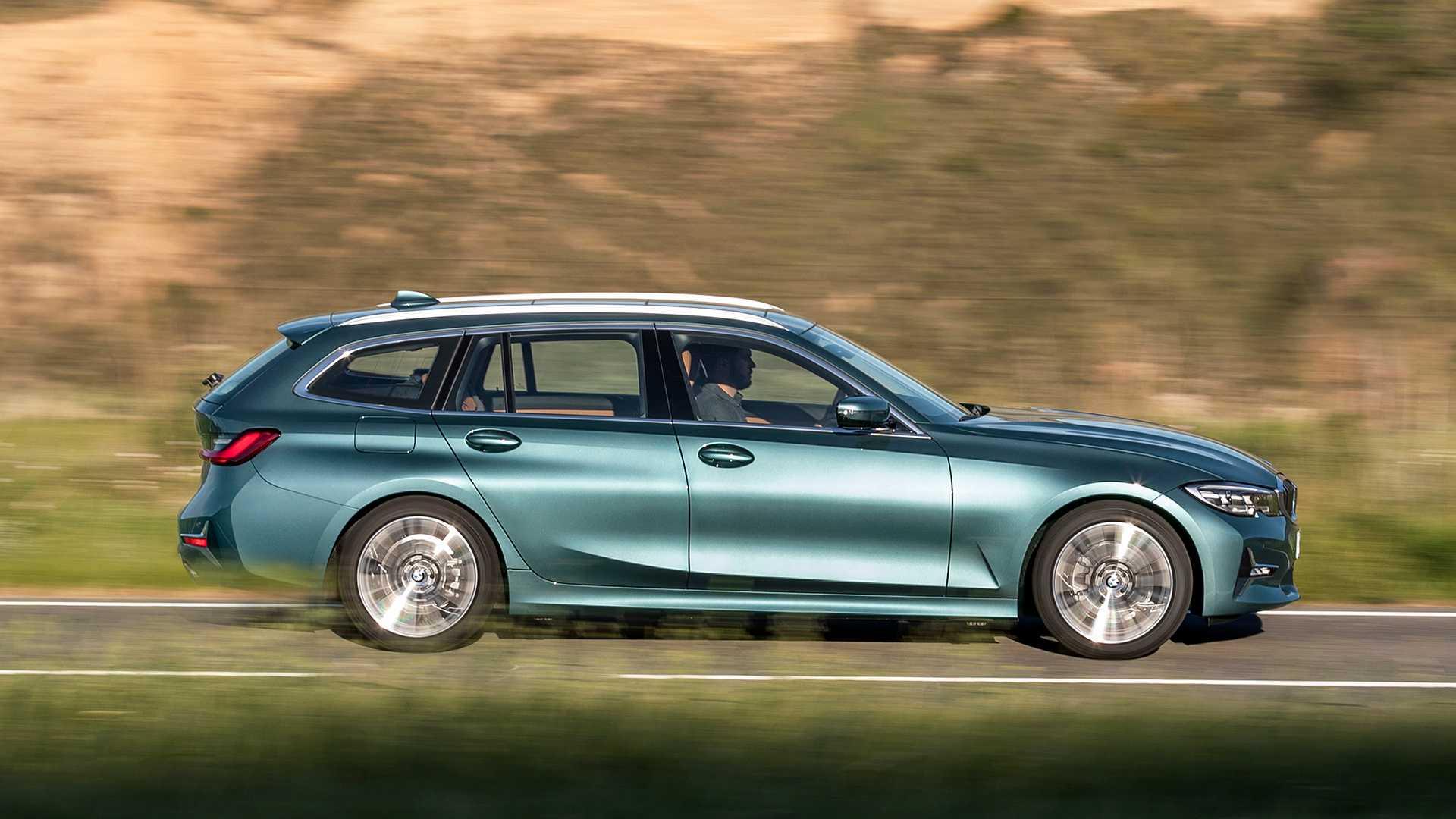 Noul BMW Seria 3 Touring (25)