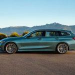 Noul BMW Seria 3 Touring (6)