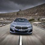 Noul BMW Seria 8 Gran Coupe