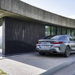 Noul BMW Seria 8 Gran Coupe (31)