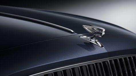 Noul Bentley Flying Spur – Informații și fotografii oficiale