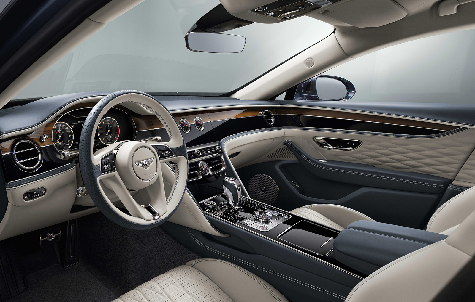 Noul Bentley Flying Spur (3)