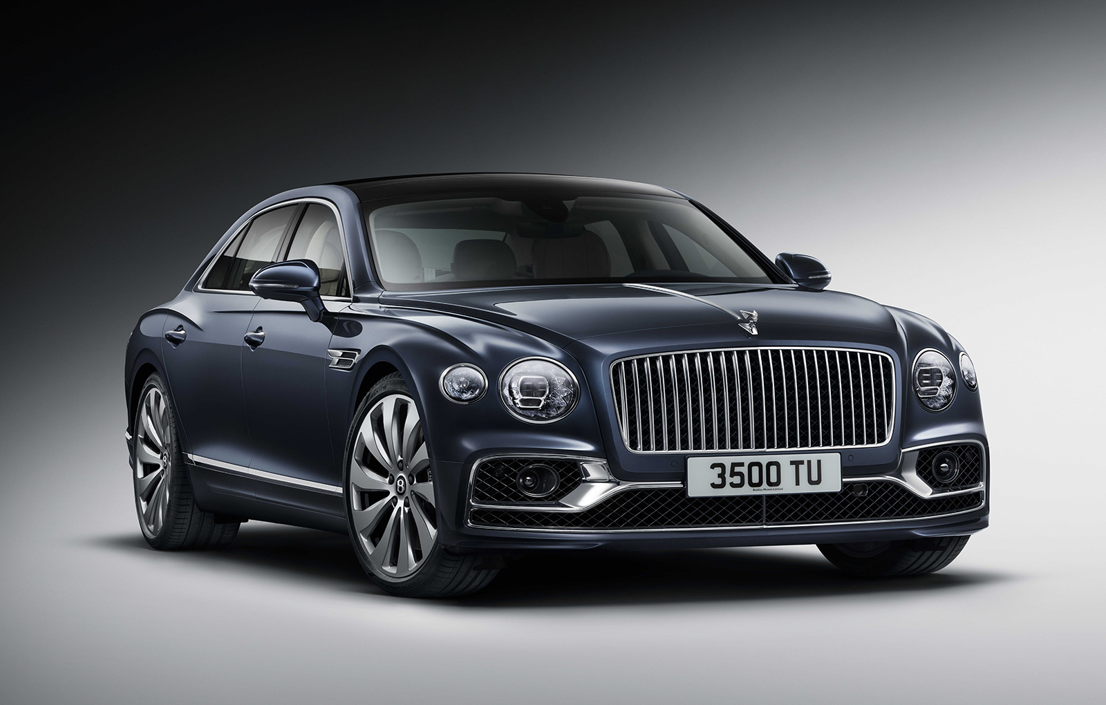 Noul Bentley Flying Spur (4)