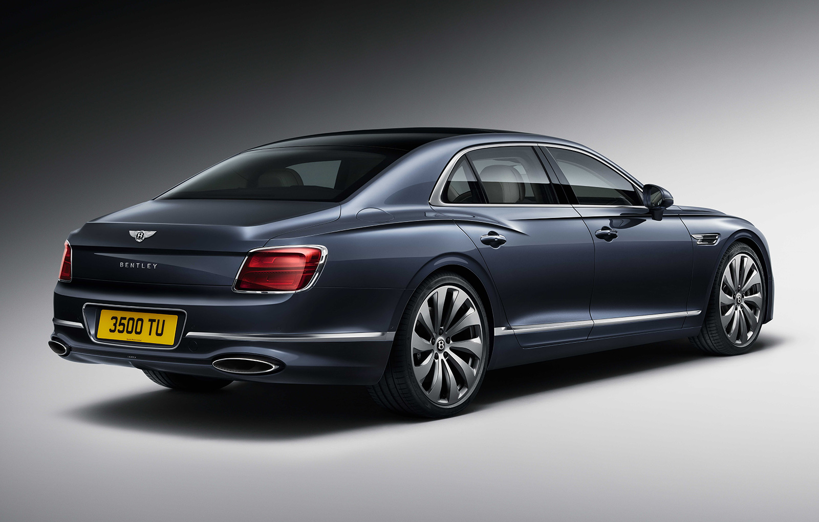 Noul Bentley Flying Spur (5)