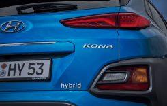 Noul Hyundai Kona Hybrid – Informații și fotografii oficiale
