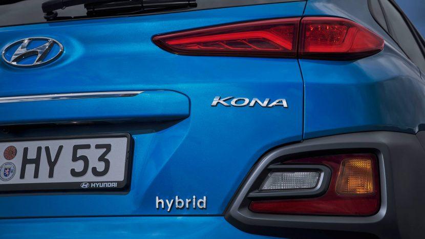 Noul Hyundai Kona Hybrid (10)